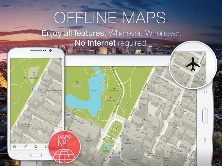 Maps offline mapnavigation download apk for android aptoide me offline mapnavigation screenshot gumiabroncs Image collections