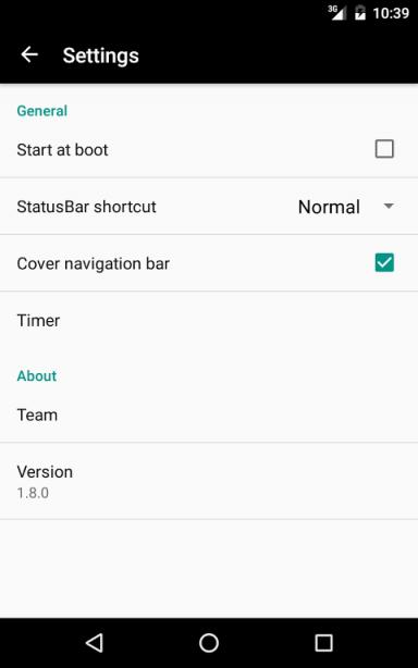 screen filter download
