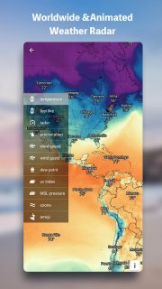 Weather Forecast - Weather Live & Radar & Widget screenshot 6