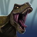VR Jurassic - Dino park Achterbahn