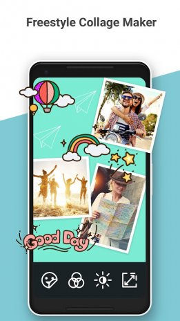 Photo Grid - Photo Editor, Video & Photo Collage 7 17 Download APK