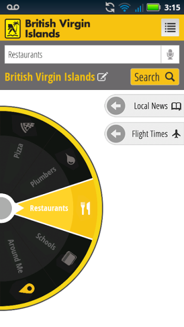 Clearly Virgin islands white pages simply does