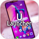 U Launcher 2019 - Icon Pack, Wallpapers, Themes