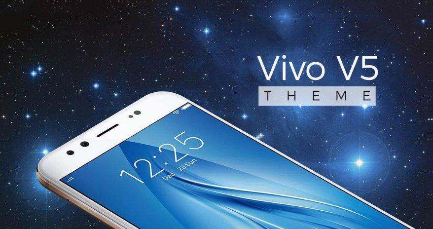 Theme For Vivo V5 Plus 1