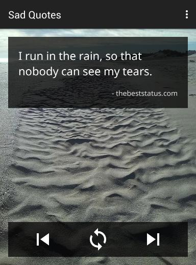 Sad Quotes  Download Apk For Android  Aptoide. Motivational Quotes Kanye West. Family Quotes Tattoo Designs. Birthday Quotes To Cousin. Family Quotes In Hawaiian. Family Quotes Vacation. Summer Jokes Quotes. Sister Quotes Engraved. Instagram Quotes About School