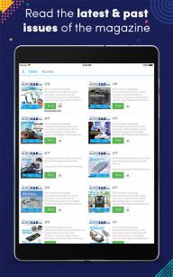 AUTOCAD & Inventor Magazine screenshot 7