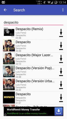 Deezer Pirate - Free Music 1 4 Download APK for Android