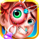 Eye Doctor – Hospital Game