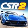 csr racing 2图标