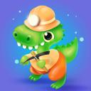 Diggerville - Digger Adventure   3D Pixel Game