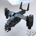 The Robot Aircraft Shooter