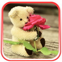 Teddy Bears Live Wallpaper 1 2 Download Apk For Android Aptoide