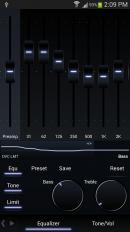 poweramp music player trial screenshot 33