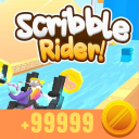 Quick Tips & Coins for Scribble Rider
