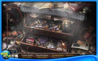 Shiver - Hidden Objects (Full) Screenshot