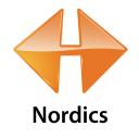 NAVIGON Nordics