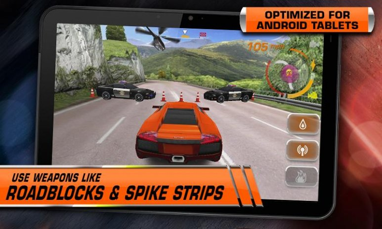 Need for Speed Hot Pursuit 2 0 25 Download APK for Android - Aptoide