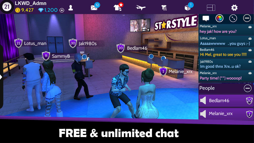 Avakin Life | Download APK for Android - Aptoide