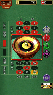 Astraware Casino HD screenshot 6