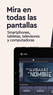 VIX - CINE. TV. GRATIS. screenshot 10