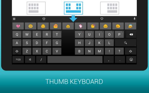 Emoji Keyboard - Kitkat,Smiley screenshot 7