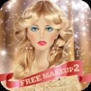 Makeup & Dressing for Barbie