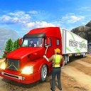 Offroad Truck Driving Simulator Free