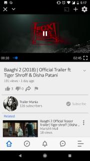 Tune.pk screenshot 3