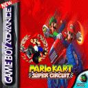 Top Mario Kart Super Circuit GBA
