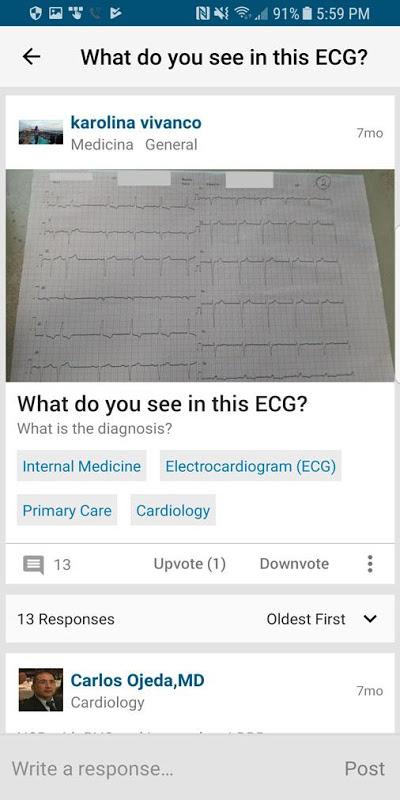 Medscape screenshot 2