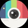 Candy Camera - selfie, beauty camera, photo editor Иконка