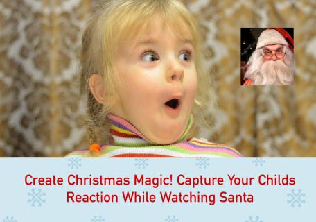 PNP–Portable North Pole™ Calls & Videos from Santa screenshot 9