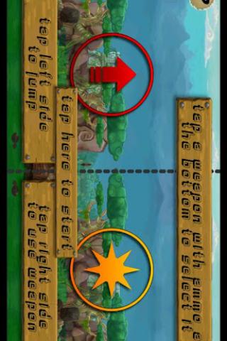 An Indie Game Lite Screenshot