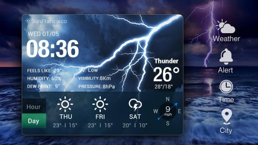 news weather and updates daily screenshot 8