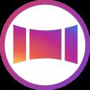 PanoraSplit - Panorama Maker for Instagram
