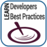 developers best practices icon