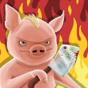 Iron Snout+ Kampf - Schwein