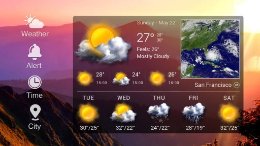 news weather and updates daily screenshot 9