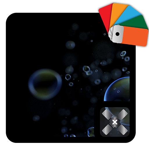Black Theme XZ3