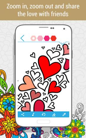 Libro de colorante los adultos 2.0.1G Descargar APK para Android ...