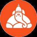Akshar Ganesha