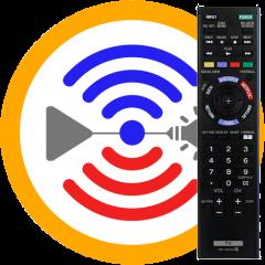 Remote for Sony TV & Sony Blu-Ray Players MyAV Cow V3 11