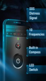 High-Powered Torch screenshot 2