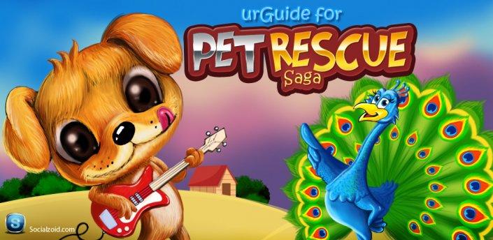 Pet rescue saga game for android | Pet Rescue Saga 1 176 9