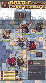 Idle Sword 2: Incremental Dungeon Crawling RPG screenshot 1