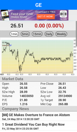 stock tracker 1 0 0 download apk for android aptoide