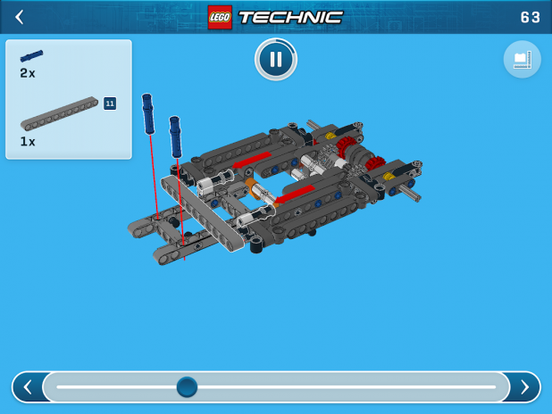 Lego Building Instructions 1311 Download Apk For Android Aptoide
