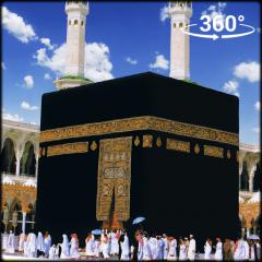 Khana Kaaba Live Wallpaper 3D Mecca Live Wallpaper 1 0