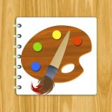 Coloreando 🎨 Icon