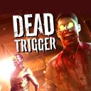 DEAD TRIGGER - FPS de terror zombi